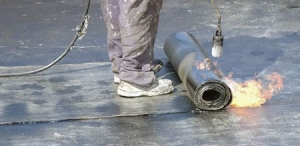Concrete Repairs & Water/Damp Proofing